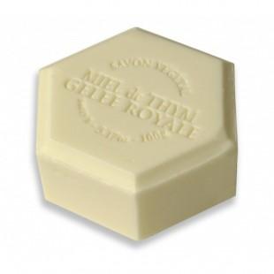 Mydełko z mleczkiem pszczelim