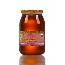 Spadziowy (nektarowo-spadziowy)