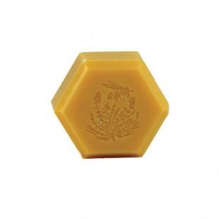 Mydełko z pyłkiem pszczelim