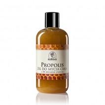 Propolis 20% żel do mycia ciała