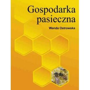 Książka Godpodarka Pasieczna