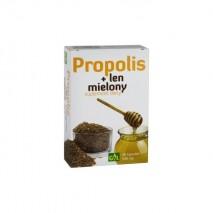 Propolis + Len