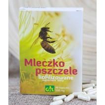 Mleczko pszczele w kapsułkach