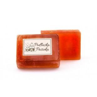 LEŚNE mydełko propolisowe