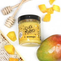 Cud miód i mango